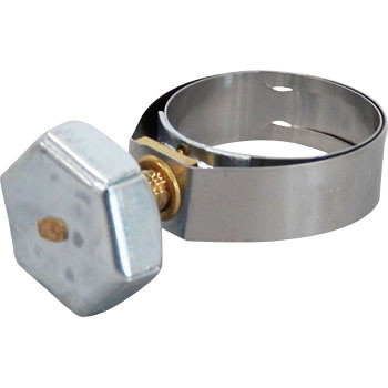 Hose Clamp, Screw