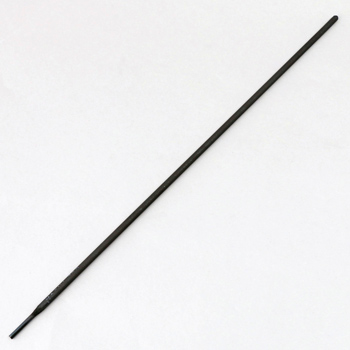 "Burnt or, dirty cast iron for arc welding rod MAGNA 720 1/8 ""- 10G - 3.17MM"