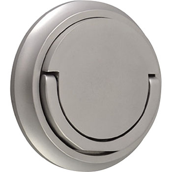 Stainless Round Handles with Ring
