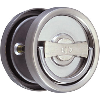 Stainless Round Handles
