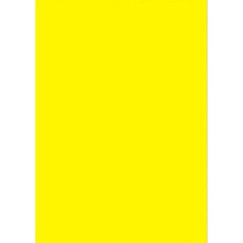 yellow poster plain taka brand sasagawa solid color monotaro