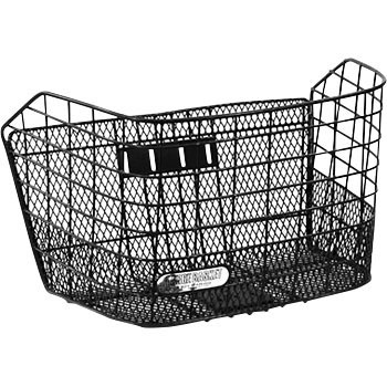 Large Front Bag Basket