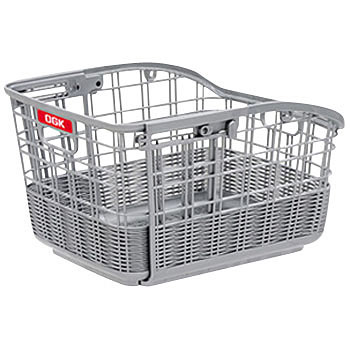 Rear Basket