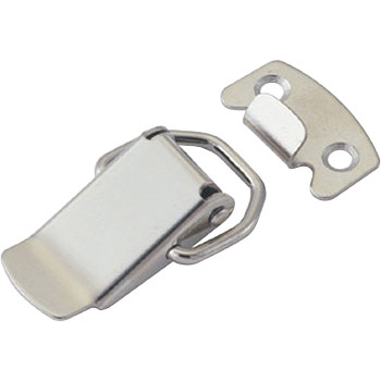 Small-size Steel Catch Clips