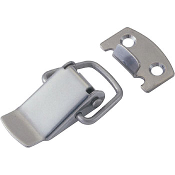 Small-size Stainless Catch Clips