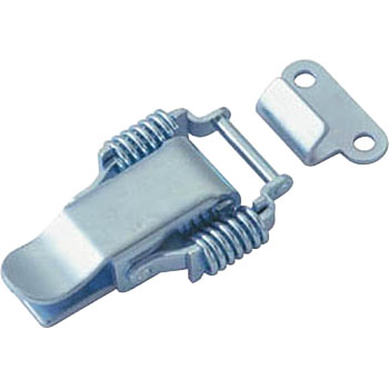 Steel Catch Clips
