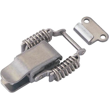 Stainless Catch Clips