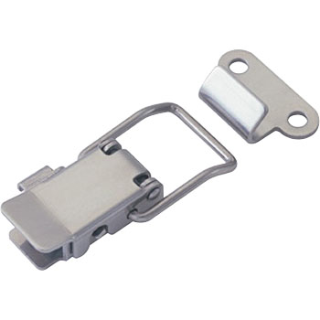 Stainless Catch Clips with Stopper