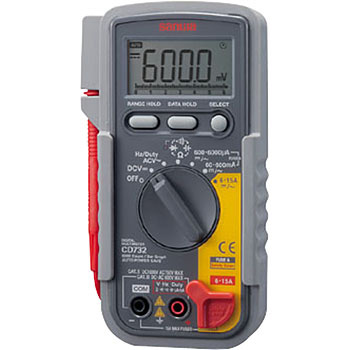 Digital Multi Meter