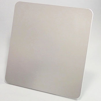 Stainless Putty Board