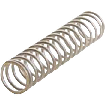 K series compression coil spring