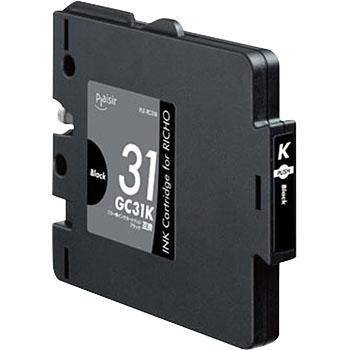 GC31 correspondence interchangeable ink cartridge