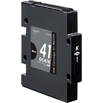 GC41 correspondence interchangeable ink cartridge