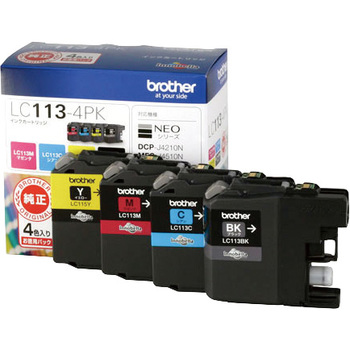 Ink Cartridge LC113