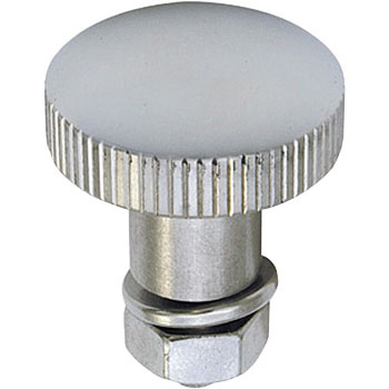 Stainless Knob Fasteners