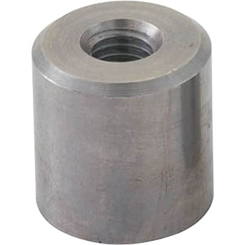 Stainless Round Nuts