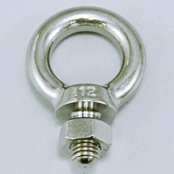 Stainless Eye Bolts