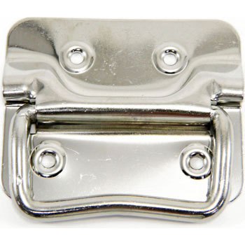 Stainless Trunk Carrying Handles