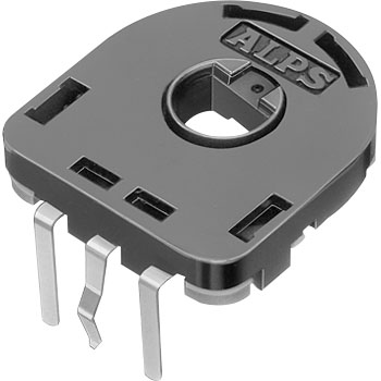 Position Sensor RDC50 Series