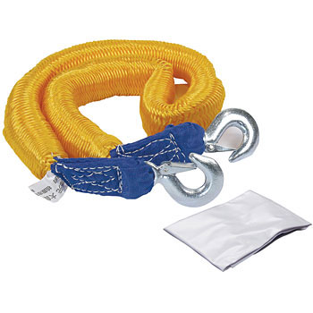 Stretch Traction Rope
