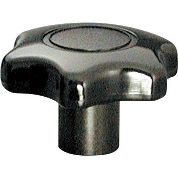 Engineering knob (tapped hole) PK