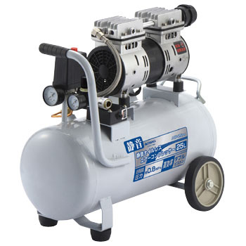 Oilless Compressor 25L