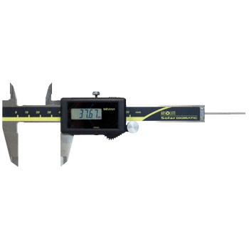 Absolute Digimatic Calipers, Solar Type