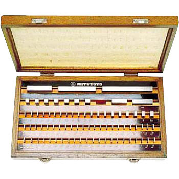 Rectangular Gauge Set