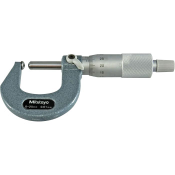 Digimatic Micrometer