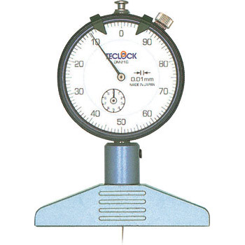 Dial Depth Gauge
