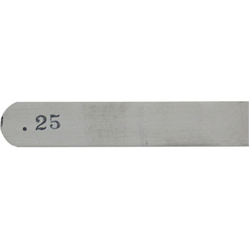 Feeler Gauge, Thickness Gauge Type