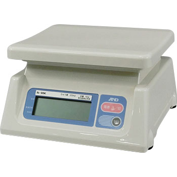 Digital Scale Sl Series
