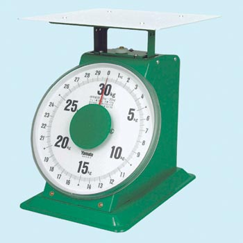 Weight Measure, with Huge Scale Pan