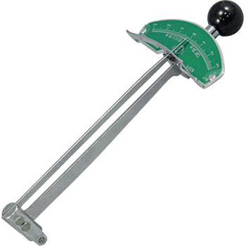 Canon plate type torque wrench