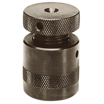 Support Screw, Flat Jack