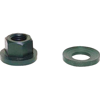 Unit Sphere Flange Nut