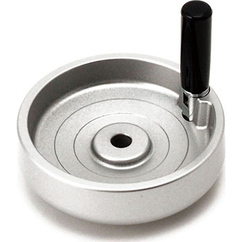 Aluminum Safety Handwheel
