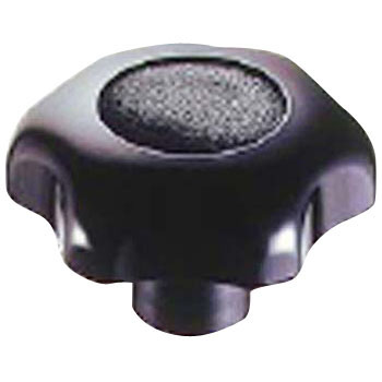 Plastic Engineering Knobs