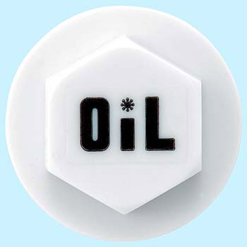 Oil Plug, Screw-In