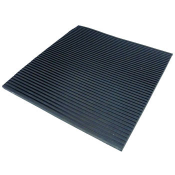 Vibration Pad, Chloroprene Rubber,