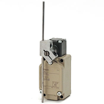 2-Circuit Limit-Switch WLH-
