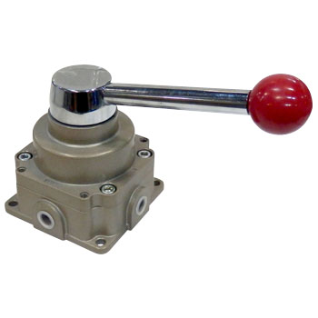 Manual Switching Valve