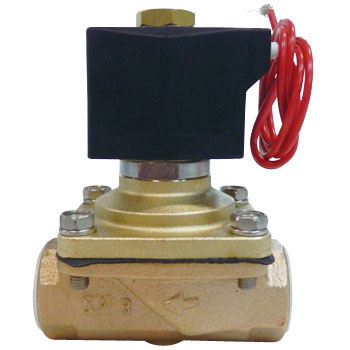 Pilot Kick Type 2 Port Solenoid Valveclosed Form Multi-Purpose Valve Adk11 Series