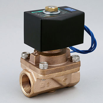 Pilot Operated 2 Port Solenoid Valve APK11 Series