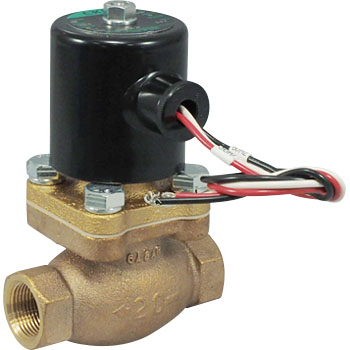 2 Port Valve for Water Pkw Series Pilot Kick