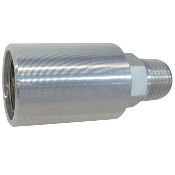 Silencer Sl Series, Metal