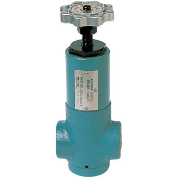 Relief Valve, Screw Connection Type
