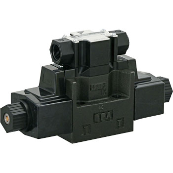 Solenoid Operated Valve