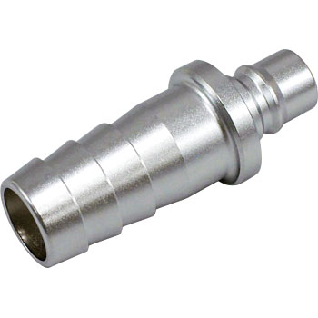 High Coupler Socket, For Hose Attachment, Large Diameter