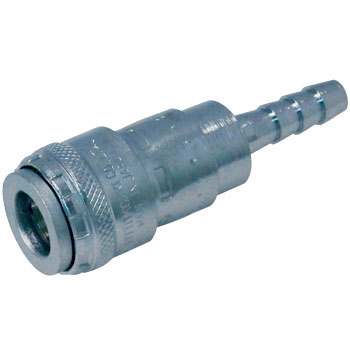 Hi Coupler 200 Socket, for Hose Install